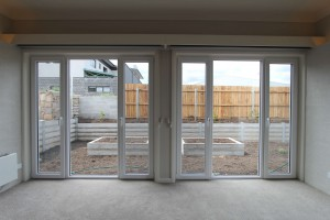 Coombs Dunbar windows
