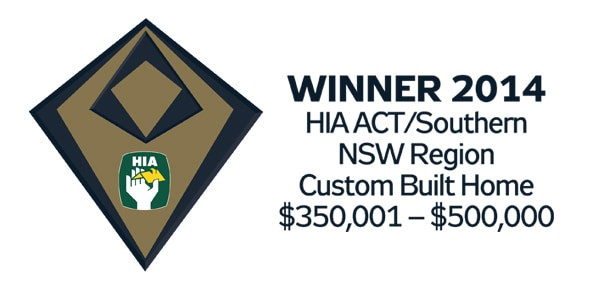 HIA award image