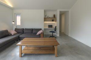 Downer House Indoor