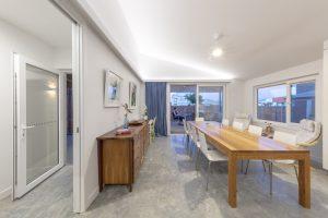 Wright House Kitchen