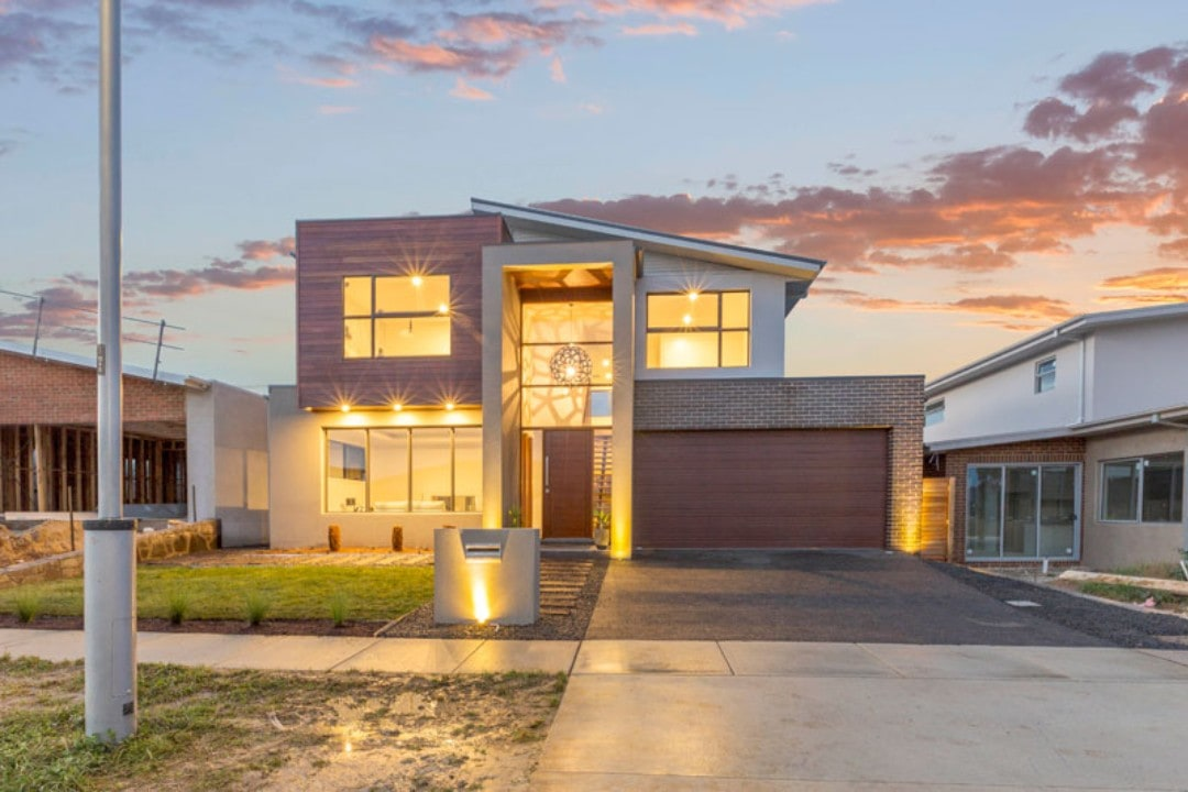 builders canberra