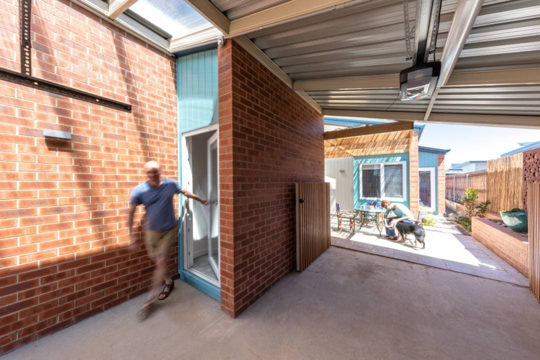 Energy Efficient Builders Canberra