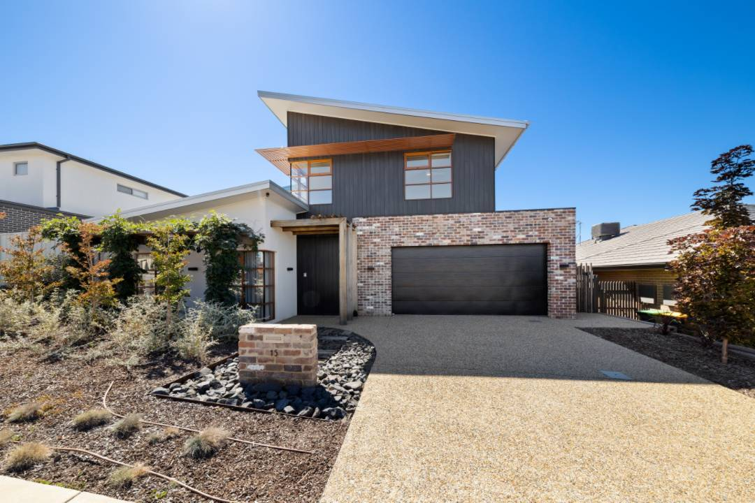 Sustainable Houses Canberra